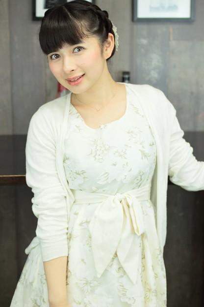 綾瀬麗奈 H『スムース東京 dela団体撮影会 2015年10月4日(日)』