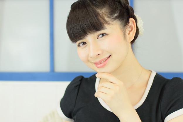 綾瀬麗奈 E『スムース東京 dela団体撮影会 2015年10月4日(日)』