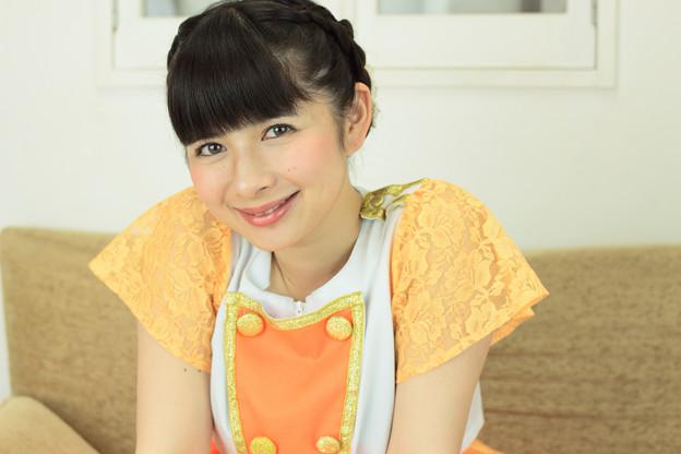 綾瀬麗奈 A『スムース東京 dela団体撮影会 2015年10月4日(日)』