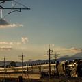 Photos: 9136レ 快速SLぐんまちゃん D51-498+12系5B+DD51-895@群馬八幡-北高崎