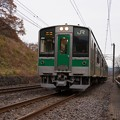 Photos: 701系