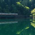 Photos: キハ75形水鏡
