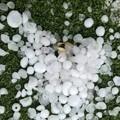 北京で雹と大雨 7-16 (5)