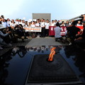 Photos: 兵庫県在日外国人教育研究協議会が南京で・・・。30万人ってバカな!! (4)