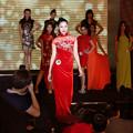 Photos: 中韓仲がよろしい事で。でも民族衣装はいま一つ・・・・ (6)