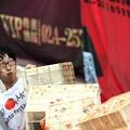 Photos: やっぱりパクリだよな、このトマト祭り(笑)by瀋陽 (5)
