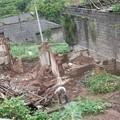 写真: 重慶 暴雨で大冠水と地すべりの爪跡  (11)
