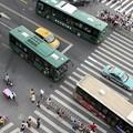 Photos: 恥と思わない??バカにされてるなあ 横断歩道での仕打ち(笑) (4)