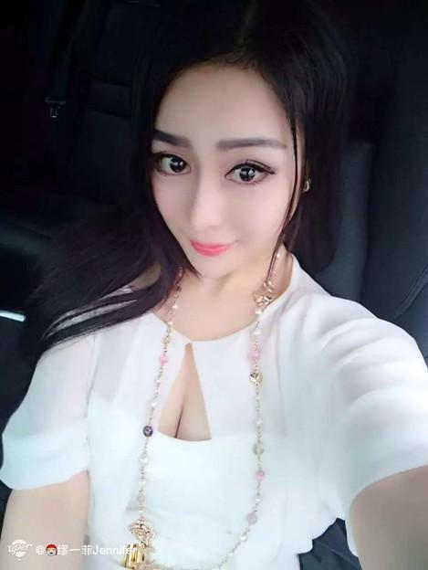 微信の美人小姐達VOL4 今日の大陸小姐 10-18 (3)