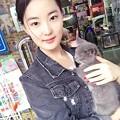 微信の美人小姐達VOL19 今日の大陸小姐 11-11 (1)