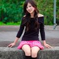 Photos: きわどいパンティとヒップと癒しッ(笑) 今日の小姐 12-29 (3)