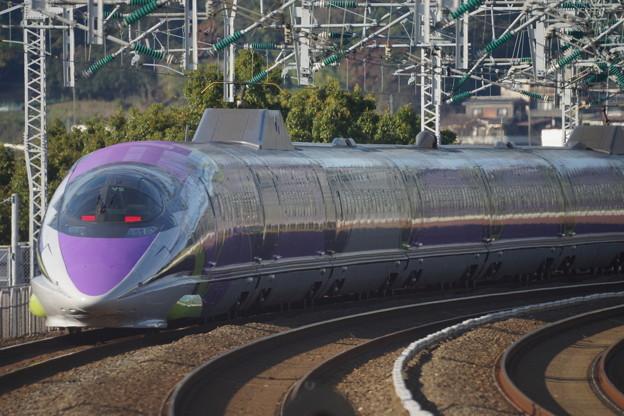 20151112  500 TYPE EVA下り@徳山