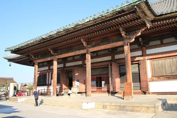 IMG_4457東寺(教王護国寺)・食堂