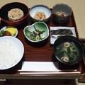 Photos: 高野山光台院の食事