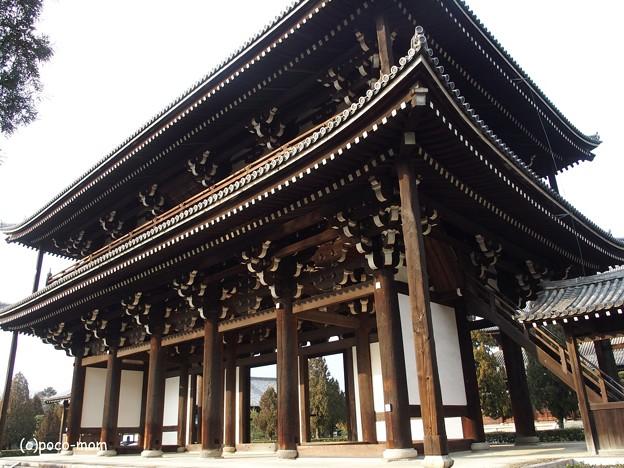 東福寺 P1110248