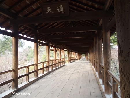 東福寺 通天橋 P1110260