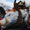 Photos: 上野 藝祭神輿 DSC_0877