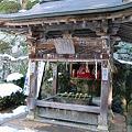 Photos: 長命寺手水舎2011年01月09日_DSC_0071