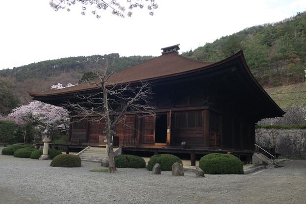 大善寺 薬師堂