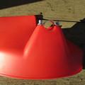 写真: SCGEHA 草刈り機 ガード プロテクター