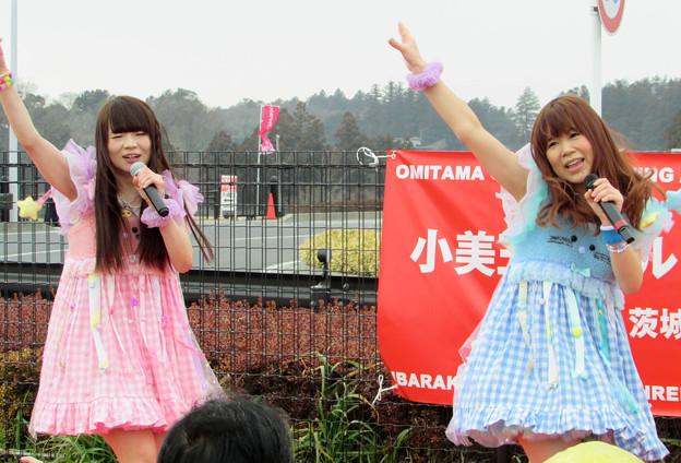 写真: Mike☆miKe