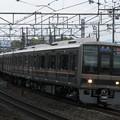 山崎→島本