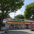 Photos: 常磐道 美野里パーキングエリア
