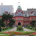 Photos: 北海道庁旧本庁舎(赤れんが庁舎)