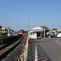 Photos: ひたちなか海浜鉄道 阿字ヶ浦駅