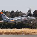 写真: Kawasaki T-4