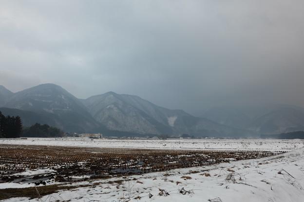 Photos: 奥会津