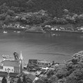 Photos: 漁村の天主堂