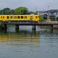 島原鉄道 多比良-島鉄湯江