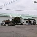 津軽線 蟹田駅