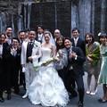 たっつー&ちあさちゃん結婚式