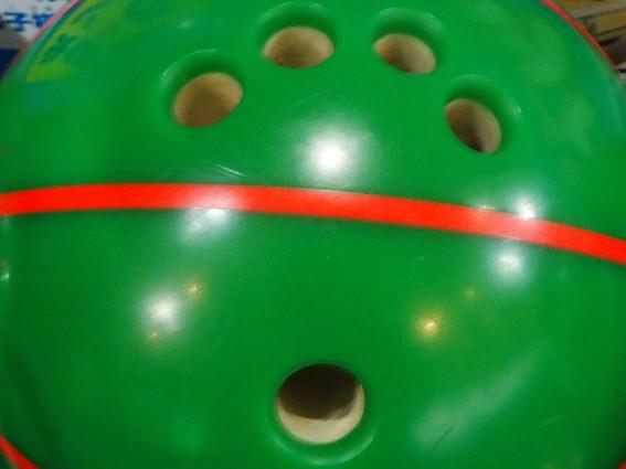 キッズ用ボール