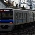 Photos: 北総7500形7503F 普通KK17羽田空港(734N)