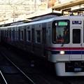Photos: 区間急行S21本八幡 9000系9749F(4804レ)