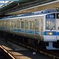 各停OH01新宿(6114レ)1000形1062F-1065F