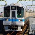 急行OH47小田原(1039レ)1000形1252F-1052F