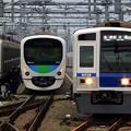 Photos: 6000系6116F(6506レ)各停Y24新木場