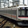 Photos: 東急5050系4104F(3710レ)快速MM06元町・中華街