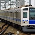 Photos: 6050系6151F(3714レ)快速MM06元町・中華街