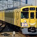 Photos: 2000系2069F〈KORO-TRAIN〉(2122レ)急行SI01池袋