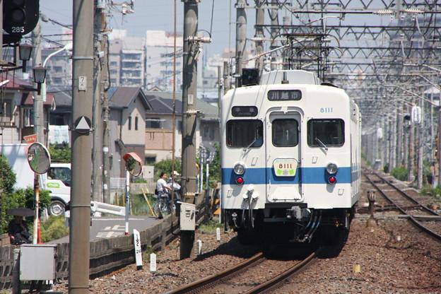 東武 8000系(37)