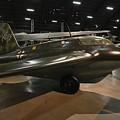 メーサーシュミット Me163