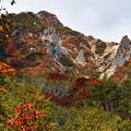 Photos: 岩山の紅葉
