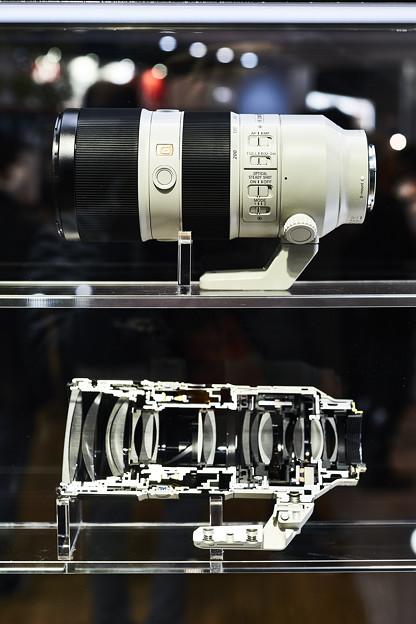 Sony 70-200mm F2.8GM