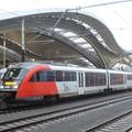 Photos: グラーツ駅