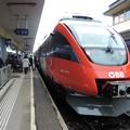 写真: ゼメリング鉄道